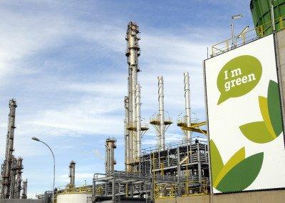 plantas industriales sostenibles 2