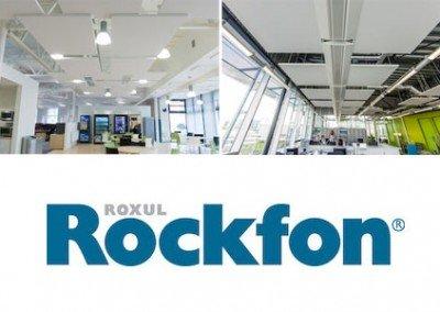 Rockfon® Island